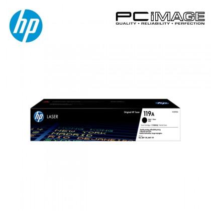 HP 119A Original Laser Toner Cartridge ( W2090A , W2091A , W2092A , W2093A )