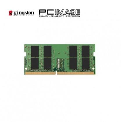 KINGSTON 16GB DDR4 2666MHZ CL19 SODIMM NOTEBOOK RAM (KVR26S19D8/16)