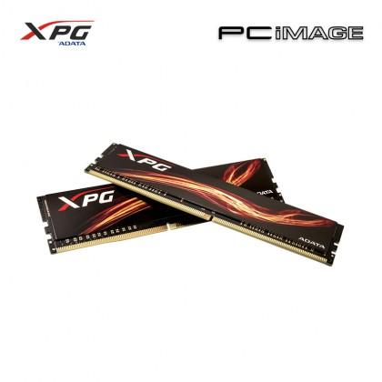 ADATA XPG FLAME 8GB DDR4 2666MHZ GAMING RAM (AX4U266638G16SBF)