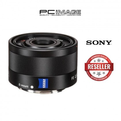 SONY SEL35F28Z FE 35MM F2.8 INTERGEABLE LENS