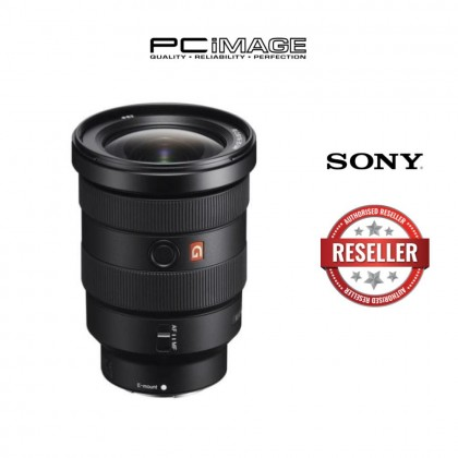 SONY SEL1635GM FE 16-35mm F2.8 GM CAMERA LENS