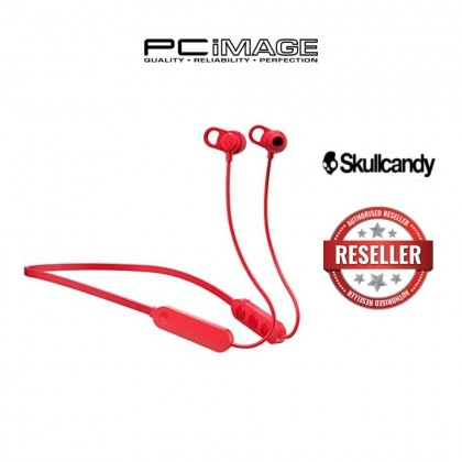 SKULLCANDY JIB+ WIRELESS EARPHONE