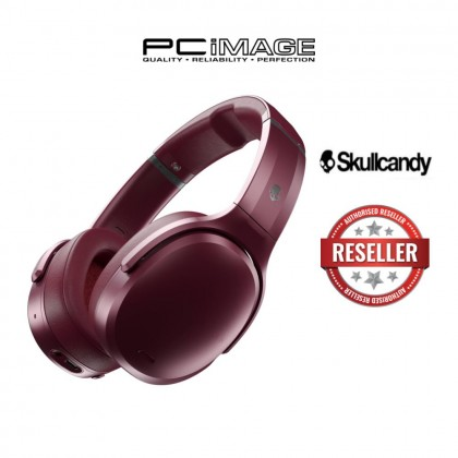 SKULLCANDY CRUSHER ANC PERSONALIZED NOISE CANCELLING WIRELESS HEADSET