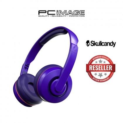 SKULLCANDY CASSETTE WIRELESS ON-EAR HEADPHONES