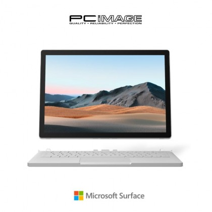 "Microsoft Surface Book 3 - 15"" Core i7 32GB / 512GB / GTX 1660 Ti"