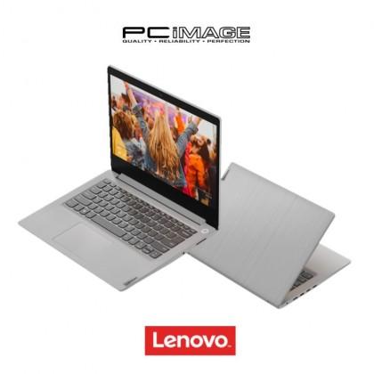 "LENOVO Ideapad 3-15ADA05 ( 81W10000MJ- Abyss Blue / 81W10042MJ- Platinum Grey ) 15.6"" Laptop- ( RYZEN 3-3250U,4GB,256GB,RADEON VEGA 3,W10+H&S,1YR )"