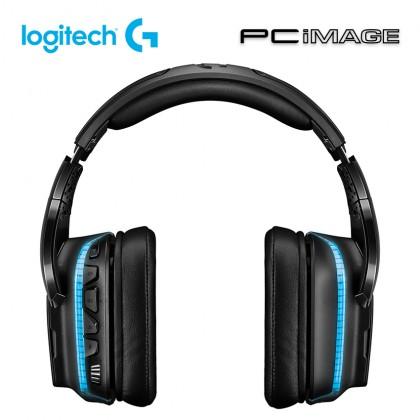 LOGITECH G933S Wireless 7.1 Surround Sound Lightsync Gaming Headset