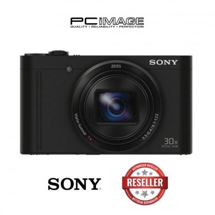 SONY DSC-WX500 CYBER SHOT DIGITAL CAMERA