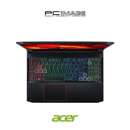 """ACER Nitro 5 AN515-55-52Z1 15.6"""" Laptop/Notebook-Black (i5-10300H, 8GB, 512GB, Gtx1650Ti, Win10) + ACER SUPERCARE ACCIDENTAL DAMAGE & THEFT"""