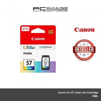 CANON CL-57 COLOUR INK