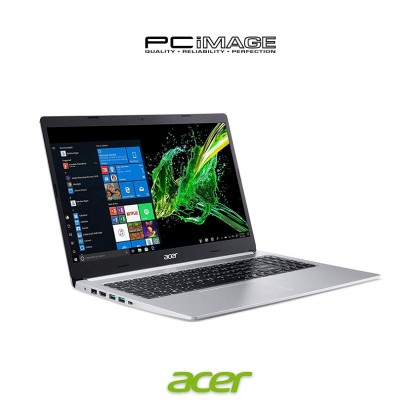 "ACER Aspire 5 A514-53G-55AR/52WN 14"" Laptop/Notebook -Silver/Black (i5-1035G1, 4GB, 512GB, MX350, Win10)"