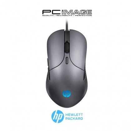 HP M280 Optical Gaming Mouse - 4 Color LED