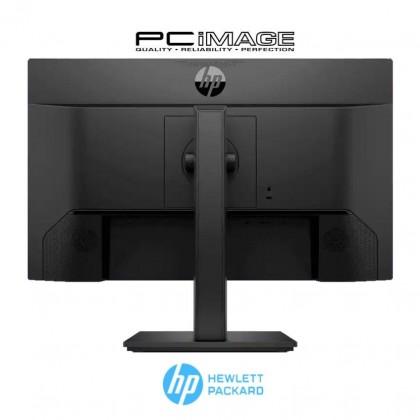 "HP 24MH Full HD 23.8"" Display Monitor - Silver (IPS, Built-in Speaker, 60Hz, HDMI, VGA)"