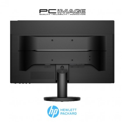 "HP Monitor V24i 23.8"" FHD IPS 60Hz 5ms Borderless LED Backlit Display (HDMI,DVI,VGA)"