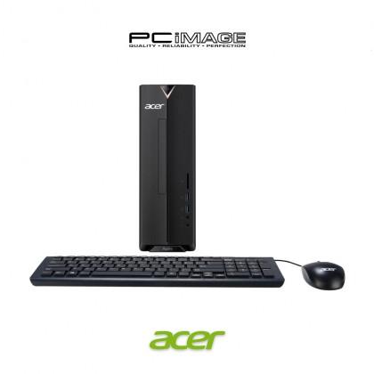 ACER Aspire XC830-4125W10A Desktop PC (J4105D, 4GB, 1TB, Win10)