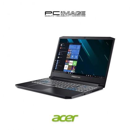 "ACER Predator Triton 300 PT315-51-75Q1 15.6"" 144Hz Gaming Laptop (i7-9750H, 8GB, 512GB, GTX1650, Win10)"