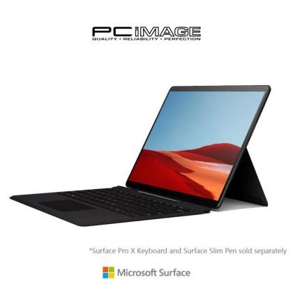 Microsoft Surface Pro X SQ1 / 8GB / 128GB + FREE Bundle