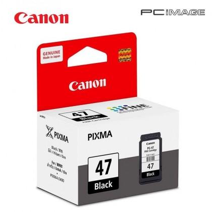 CANON Pixma PG-47 Ink-Black