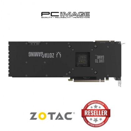 ZOTAC GEFORCE GAMING RTX 2070 SUPER AMP EXTREME 8GB DDR6