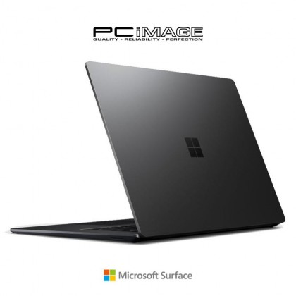 "Microsoft Surface Laptop 3 15"" Ryzen 5 8GB / 256GB - Black"