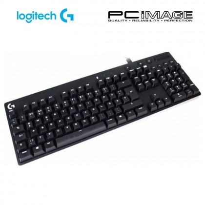 Logitech G610 Orion Brown Backlit Mechanical Gaming Keyboard