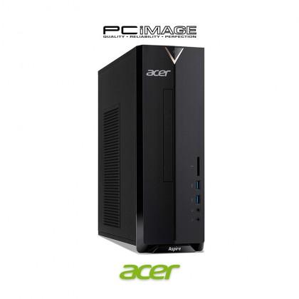 ACER Aspire XC885-9400W10D Desktop PC (i5-9400, 4GB, 1TB, GT1030, Win10) + Free Mcafee Internet Security