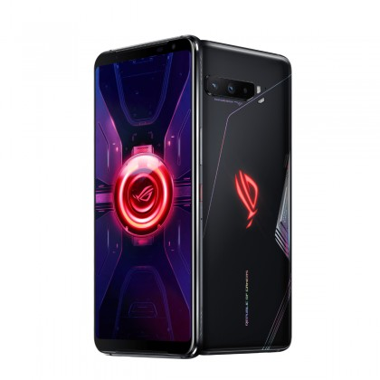ASUS ROG PHONE 3 - Gaming Smartphone ( ZS661KS-6A026WW ) 12GB+512GB
