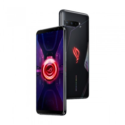 ASUS ROG PHONE 3 - Gaming Smartphone ( ZS661KS-6A027WW ) 16GB+512GB ROM