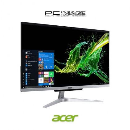 "ACER Aspire C24960-10210W10 23.8"" AiO Desktop PC (i5-10210U, 8GB, 1TB, Win10) + Free Mcafee Internet Security"