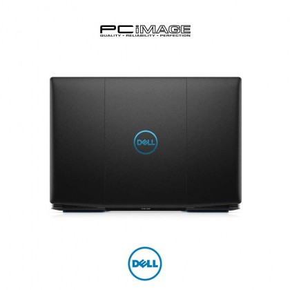 "DELL G3 15 G3-3500-7585GTX4G 15.6"" Gaming Laptop - Black (i7-10750H, 8GB, 512GB, GTX1650Ti, Win10)"