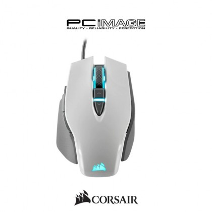 CORSAIR M65 RGB ELITE Tunable FPS Gaming Mouse