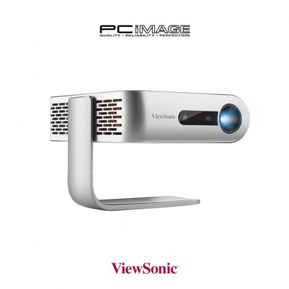 VIEWSONIC M1+ Portable Wireless Cinema Projector