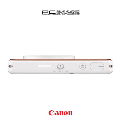CANON Inspic[S] ZV-123 Instant Camera 2in1 Mini Photo Printer & Mobile Printing