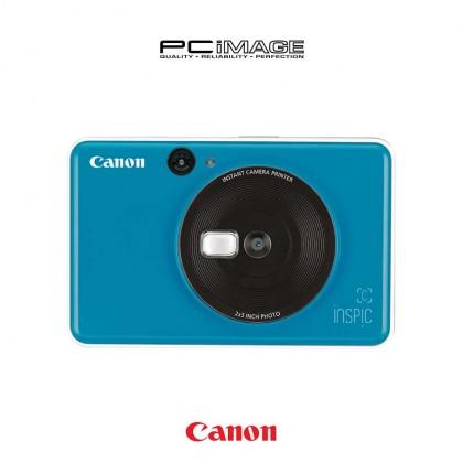 CANON Inspic[C] CV123A 2in1 Instant Camera Mini Photo Printer