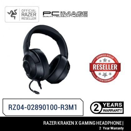 RAZER KRAKEN X MULTI-PLATFORM WIRED GAMING HEADSET - RZ04-02890100-R3M1