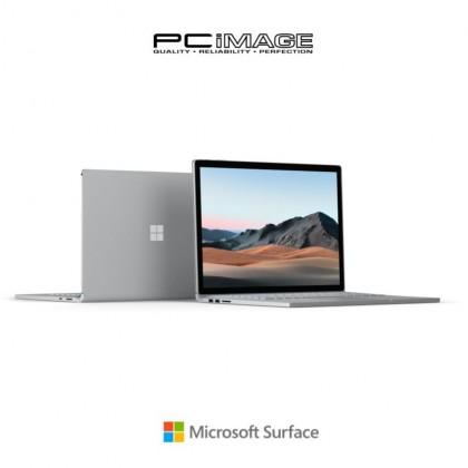 """Microsoft Surface Book 3 - 13.5"""" Core i7 16GB / 256GB / GTX 1650 GPU"""