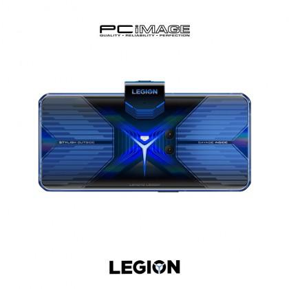 "LENOVO L79031 MY Legion Phone Duel Gaming Smartphone (SD650+ 5G, 12GB, 256GB, 6.65"" 144Hz, 5000MAh)"