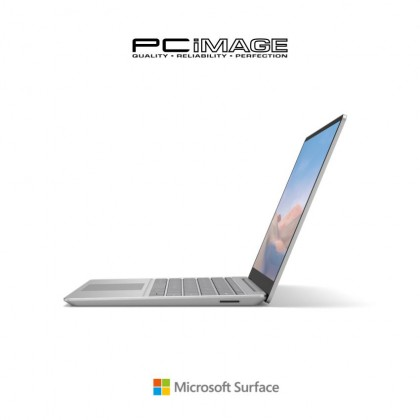 "Microsoft Surface Laptop Go 12.4"" Core i5 8GB / 256GB (Platinum) + FREE BUNDLE"