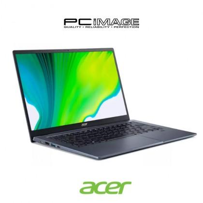 Acer Swift 3x SF314-510G-761J 14'' FHD Laptop Steam Blue (i7-1165G7, 16GB, 512GB SSD, Iris Xe Max, W10, Office H&S)