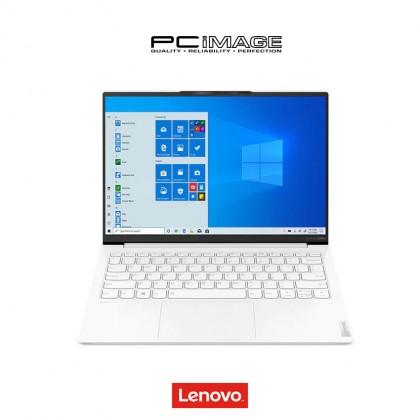 "LENOVO Yoga Slim 7i Carbon 13ITL5-82EV0023MJ 13.3"" Laptop - Moon White (i5-1135G7, 8GB, 512GB, Win10, OfficeH&S)"