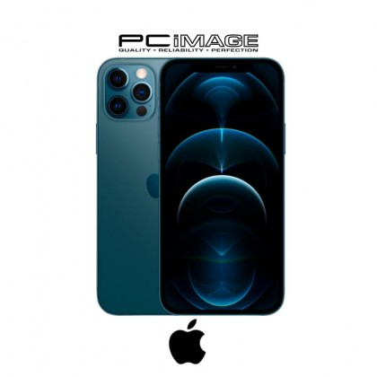 "APPLE Iphone 12 Pro Smartphone 6.1"" (128GB ROM, 6GB RAM, Hexa-core, iOS 14.1, Quad 12MP Rear, Dual12MP Front Camera, 2815 mAH)"