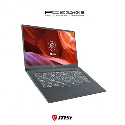 """MSI Prestige 14 A10RBS-252BN 14"""" Laptop (i7-10510U, 16GB, 512GB, Mx350, Win10)"""