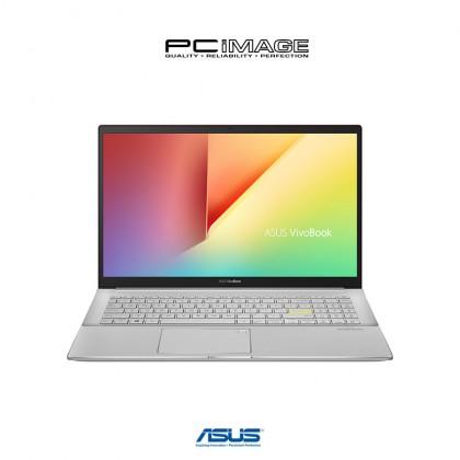 ASUS VivoBook S15 (S533E-ABQ041TS/2TS/3TS/4TS)/ i5-1135G7/ 8GB RAM/ 512GB SSD/ Iris XE Graphics/ Windows 10/ 2 Years Warranty