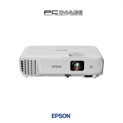EPSON EB-W06 WXGA 3LCD Projector HDMI , VGA