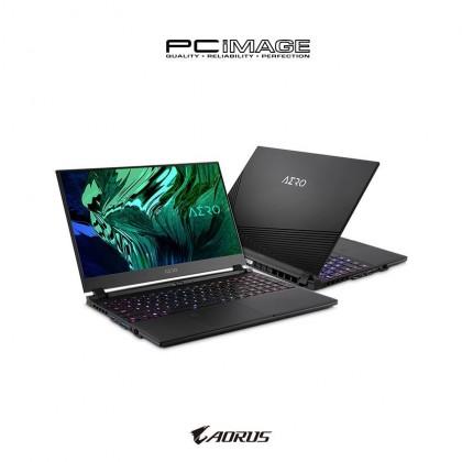 "[ PRE-ORDER ] GIGABYTE Aero 15 OLED XC-8MY5130SP 15.6"" Laptop ( i7-10870H, 16GB, 512GB, RTX3070, Win10 )"
