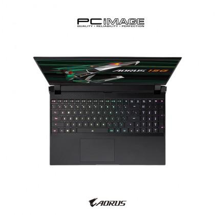 "[ PRE-ORDER ] GIGABYTE Aorus 15G KC-8US2130SH 15.6"" 240hz Laptop ( i7-10870H, 16GB, 512GB, RTX3060, Win10 )"