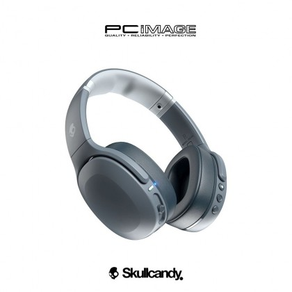 SKULLCANDY Crusher Evo Sensory Bass with Personal Sound Over Wireless Ear Headphone
