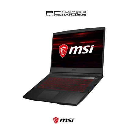 "[ PRE-ORDER ] MSI GF65 10UE-201MY Thin 15.6"" 144Hz Gaming Laptop (i7-10750H, 16GB, 512GB, RTX3060, Win10)"