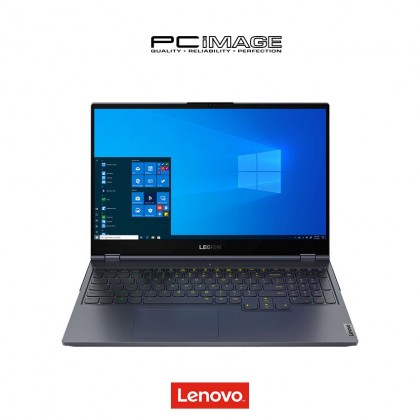 "LENOVO Legion 7 15IMH05-81YT008RMJ 15.6"" 240Hz Gaming Laptop - Slate Grey (i7-10750H, 16GB, 1TB, RTX2070, Win10, OfficeH&S)"