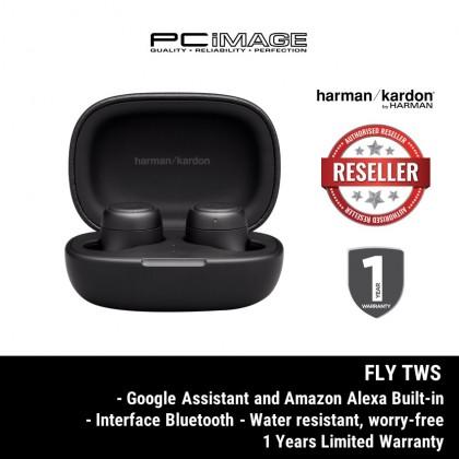 HARMAN KARDON FLY TWS TRUE WIRELESS IN EAR HEADPHONES
